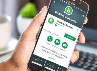 WhatsApp para Negócios: Conheça as vantagens Aqui!