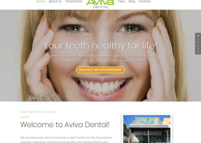 Aviva Dental