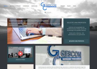 GC Gescon
